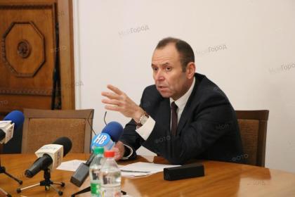 В мэрии Николаева придумали, как бороться с хамством в маршрутках