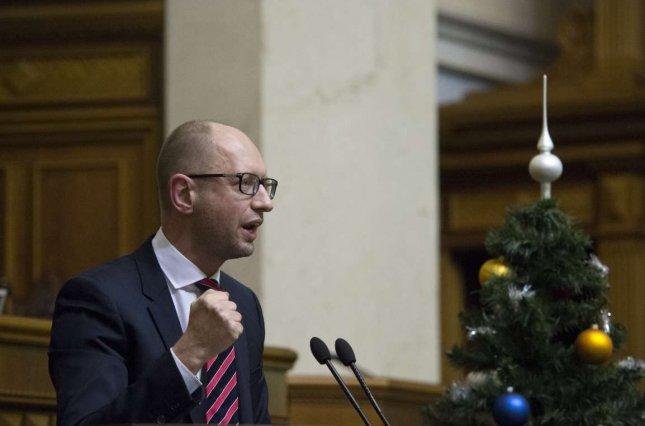 Боты в Facebook отбеливали репутацию Яценюка и Мартыненко