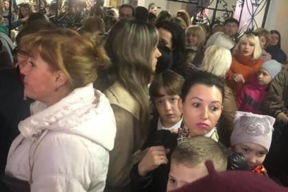 В Николаеве родители винят департамент образования в ужасной подготовке к городской олимпиаде