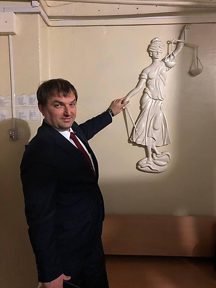 Адвокат Титова раскритиковал Николаевскую прокуратуру