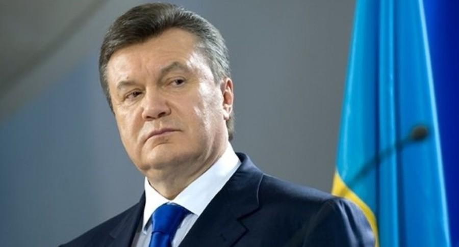 ЕС снял санкции с 9 человек, входивших в окружение Януковича