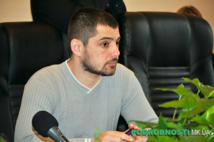 Артем Грозов уличил мэра Александра Сенкевича во вранье