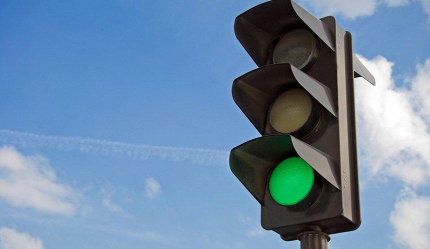 В Николаеве светофор на злополучной 1-й Линии будет устанавливать фирма без лицензии?