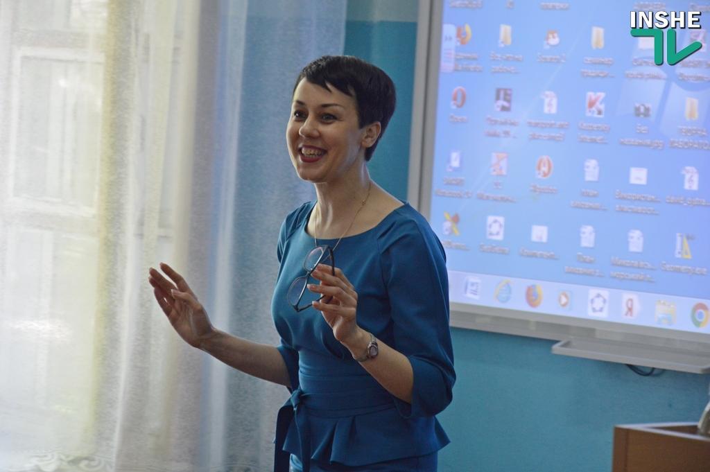 Николаевскому морскому лицею выбрали нового директора