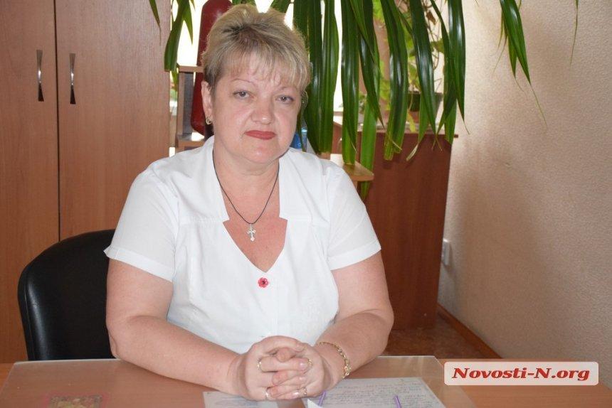 В Николаеве суд встал на сторону уволенной Мотузом медсестры