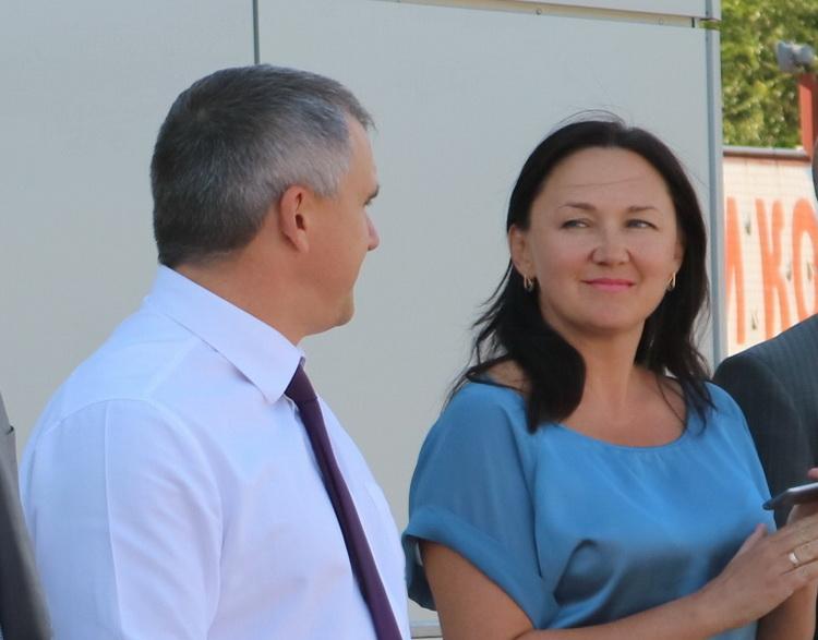 Соратница Сенкевича потребовала от мэра снести незаконные будки в Корабельном районе