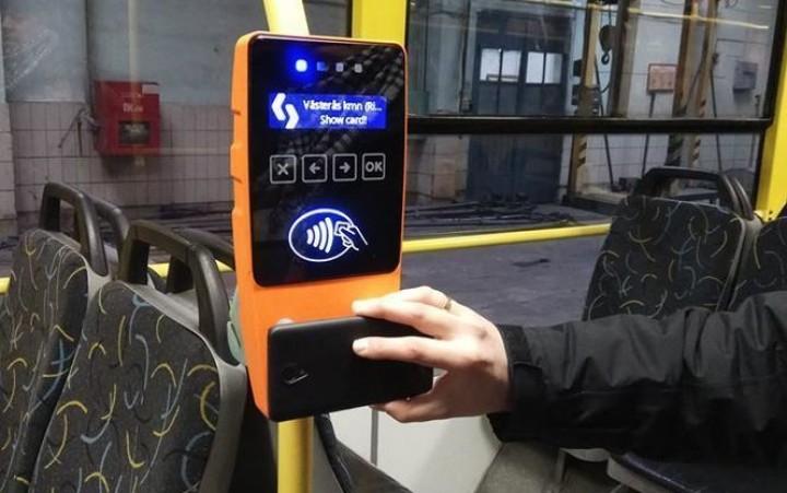 Николаевский айтишник опроверг слова мэра об электронных билетах