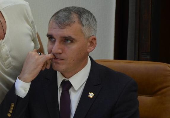 «Саша, дай результат», - николаевский «дизель» Крутоголов пояснил мэру Сенкевичу, чего ждут люди
