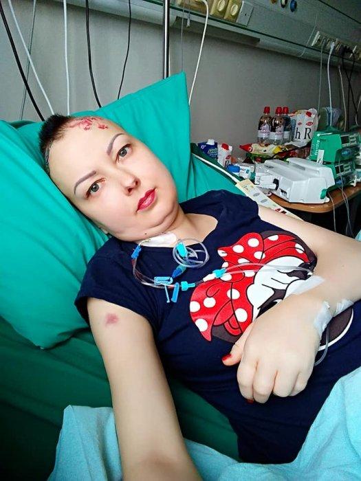 Жительница Николаева, перенесшая пересадку сердца, нуждается в финансовой помощи