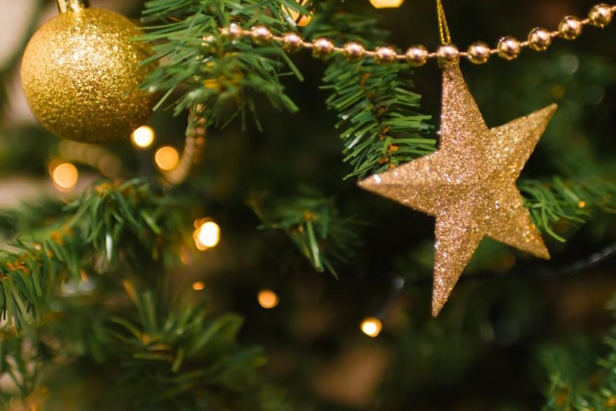 В этом году в Корабельном районе Николаева засияет новая елка