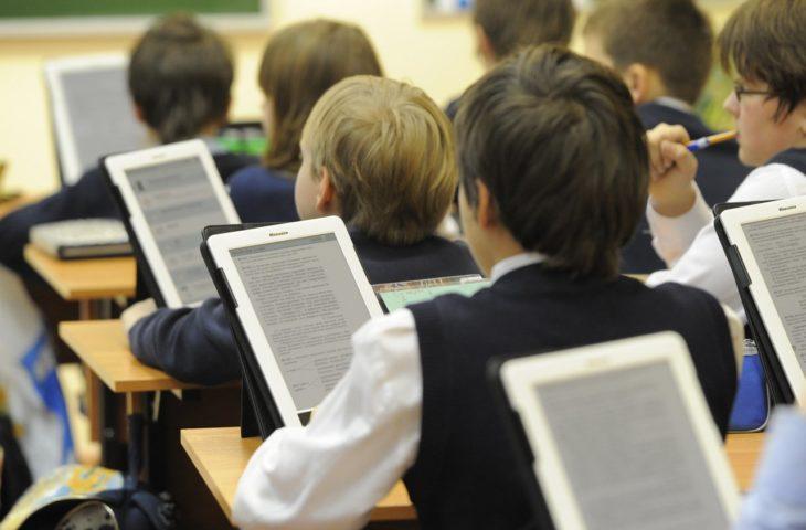 В Николаеве запустили систему электронной школы «Підручник.ua»