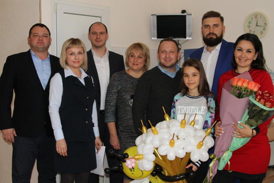 В роддомах Николаева можно получить свидетельство о рождении и прописать ребенка