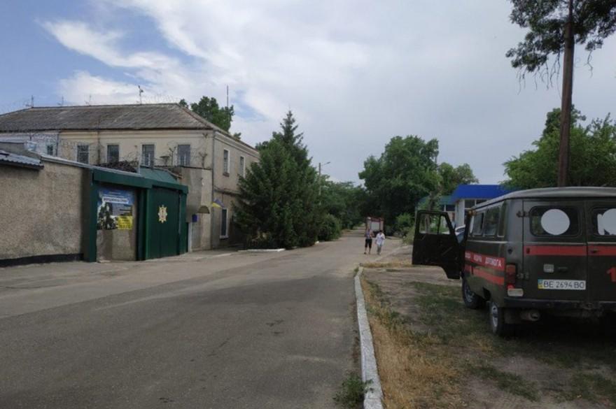 В Николаеве депутат предложил построить на месте СИЗО элитное жилье