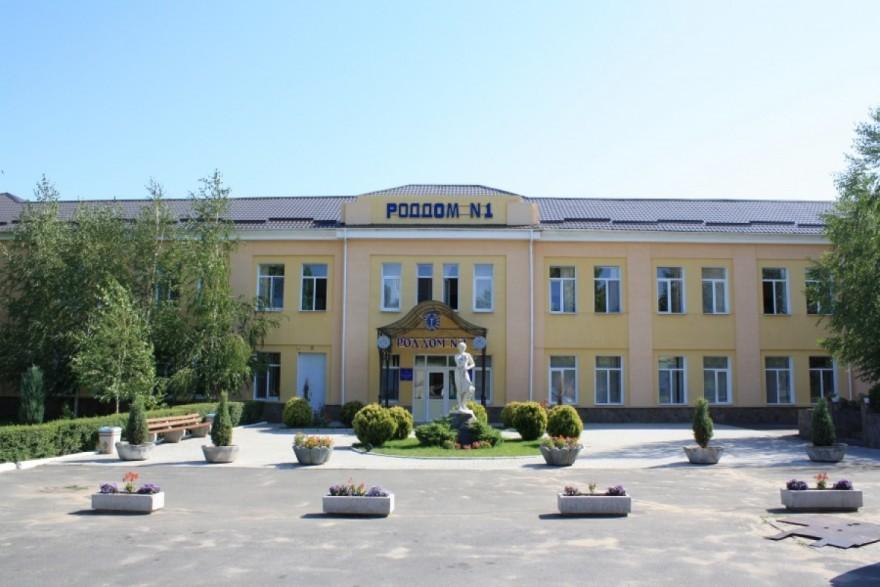 В Николаеве главврач роддома №1 заверил, что получит лицензию на медпрактику