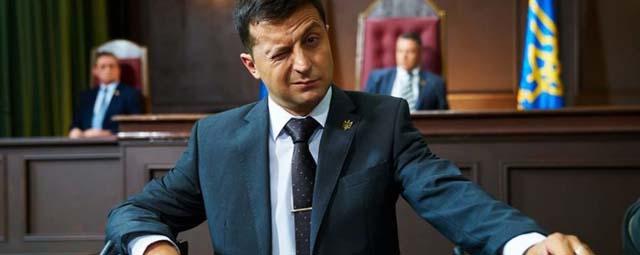Почти 68% жителей Николаева довольны результатами работы Зеленского на посту президента