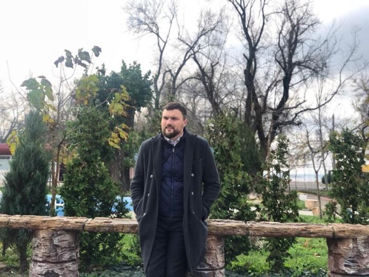 Игорь Дятлов рассказал о Соборной площади