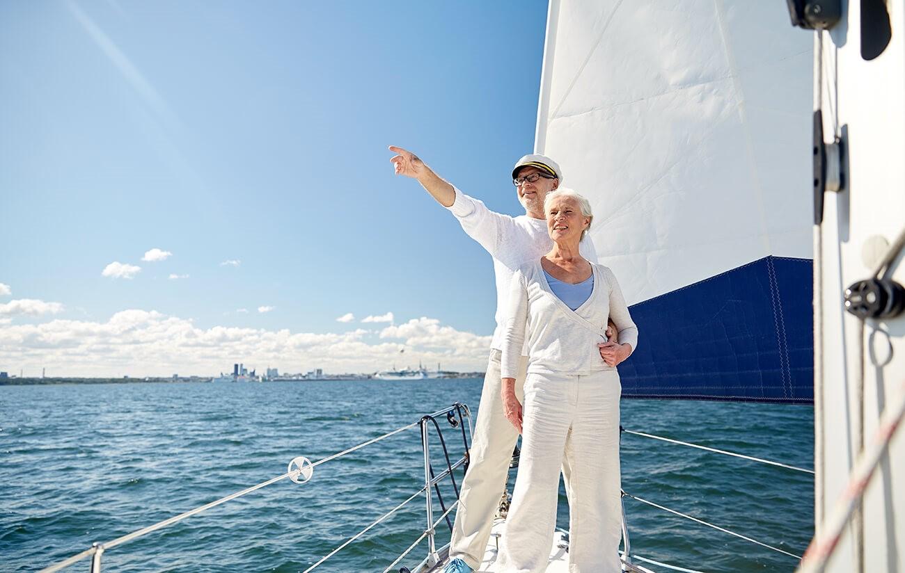 Моряку з Врадіївщини допомогли відстояти своє право на пенсію
