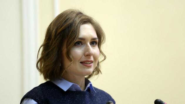 Министр образования, которой не хватало зарплаты, купила квартиру в Киеве