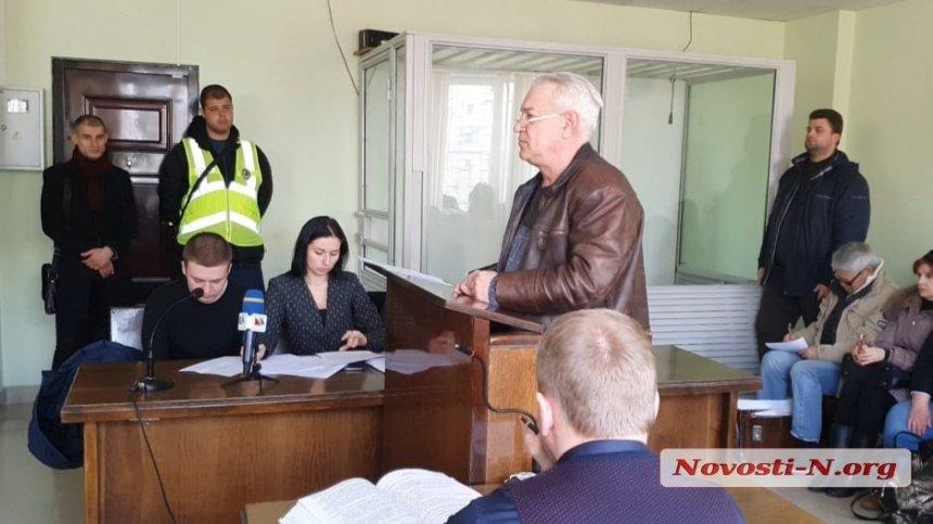 Смертельное ДТП с такси в Николаеве: родственники погибших просят по 1 млн грн морального ущерба