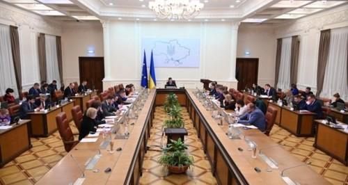 Правительство Украины ввело карантин на территории всей страны