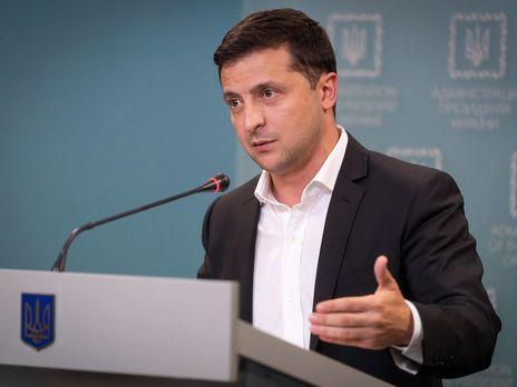 Зеленский призвал украинцев вернуться в страну в ближайшие три дня