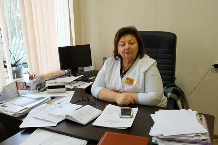 Главврач больницы в Корабельном районе о подготовке к эпидемии коронавируса