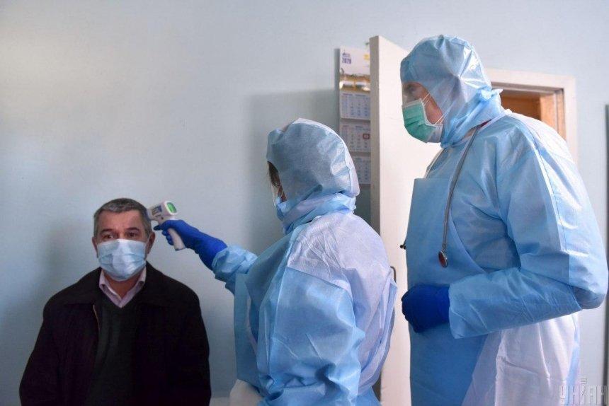 Названа страна с самой высокой смертностью от коронавируса