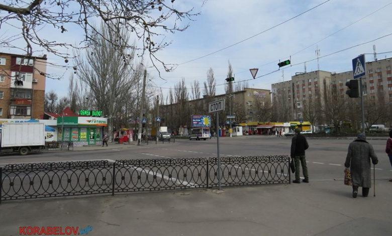 Жители Корабельного района не верят статистике, утверждающей, что в Николаеве нет коронавируса