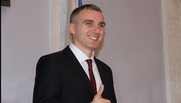 Мэр Николаева о проверке Минздрава из-за Covid-19