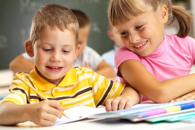 «Всеукраинская школа онлайн» запускает трансляцию видео-уроков для учеников 1-4 классов