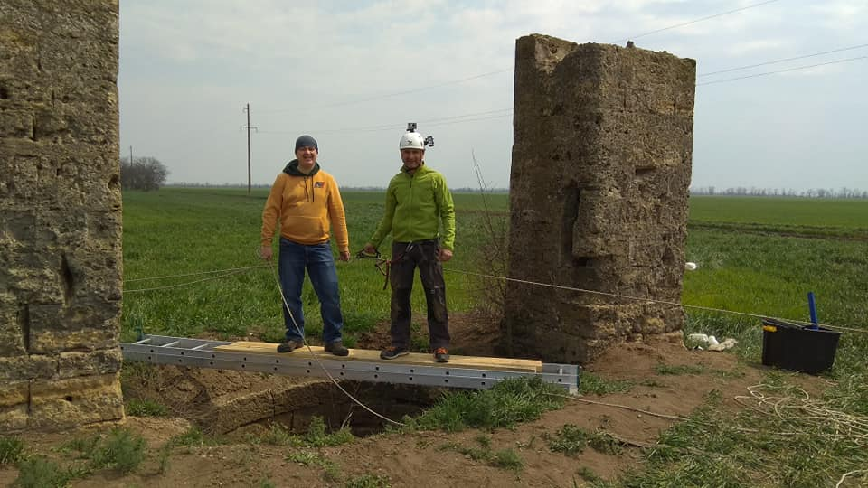 Николаевцы решили раскрыть тайну Троицкого колодца