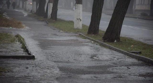 В Николаеве менее 1% жителей считают, что в их городе отличные тротуары