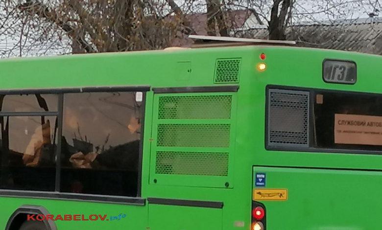 Работники НГЗ прождали автобуса домой около часа, обвиняя в бездействии руководство завода и профсоюз