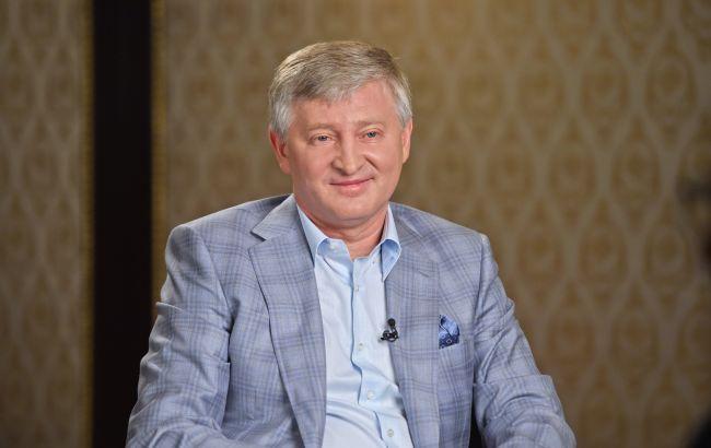 Forbes составил рейтинг 100 богатейших украинцев