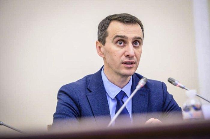 Карантин в Украине продлили еще на месяц