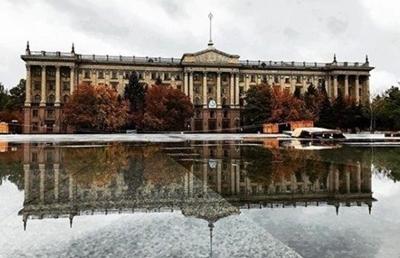 На Серую площадь в Николаеве дают еще 10,7 миллионов и хотят доделать ее к ноябрю