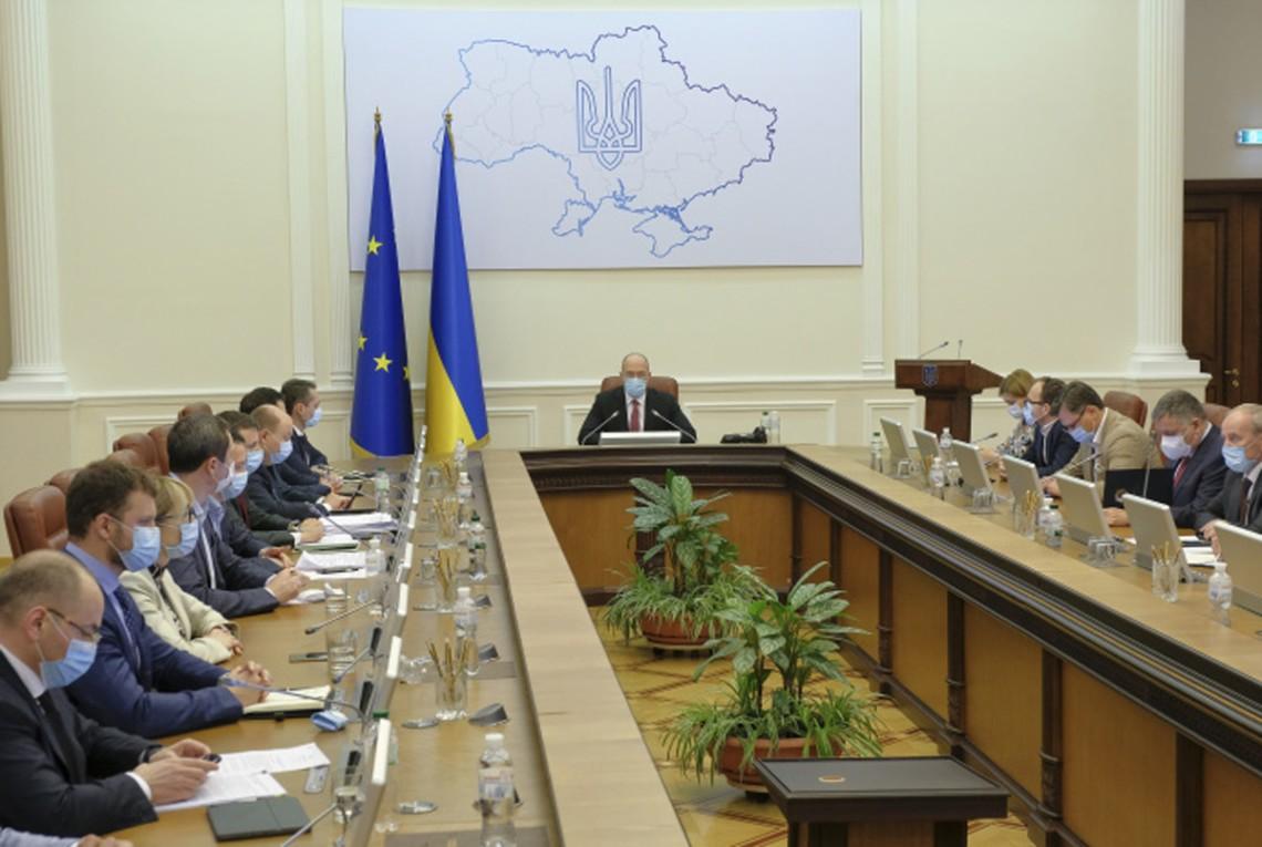 В Украине с понедельника ужесточат контроль за карантином