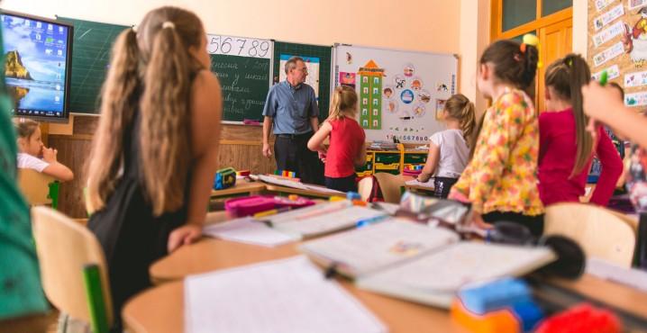 Стало известно, как начнется новый учебный год в Украине