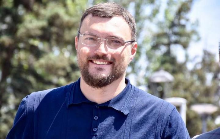 Игорь Дятлов предложил поставить лавочки и питьевую воду для посетителей ЦПАУ