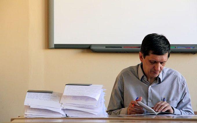 Учителей в Украине больше, чем нужно: в Кабмине уже озвучили новый план