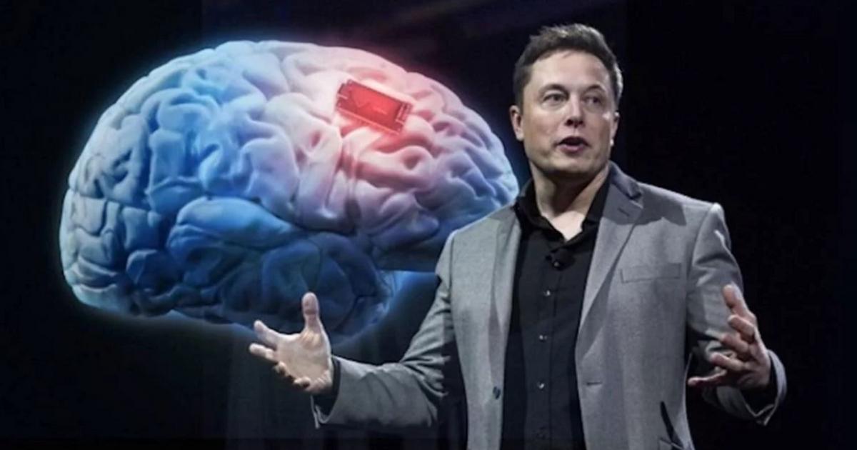 Презентован чип, который сможет подключать мозг человека к компьютеру