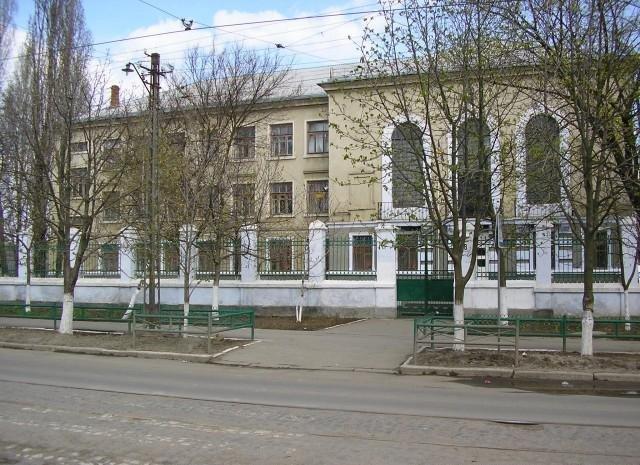 В программу «Большая стройка» предлагают внести другую николаевскую школу