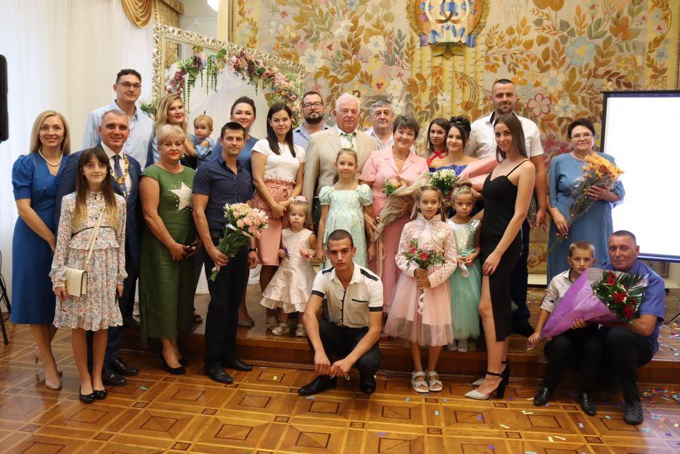 В Миколаєві відбулось свято «День народження міста – день народження моєї сім'ї»