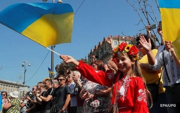 МВФ прогнозирует сокращение населения Украины