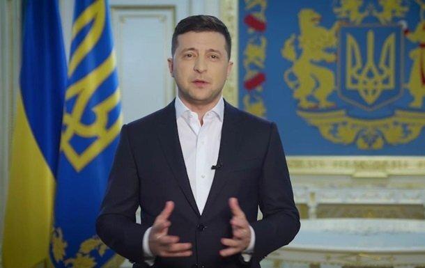 Президент Зеленский подписал указ о передаче сельхозземель общинам