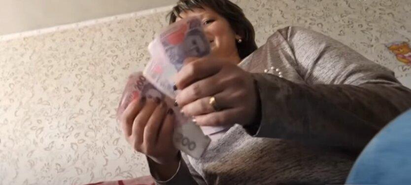 Выяснилось, сколько украинских пенсионеров живут за чертой бедности