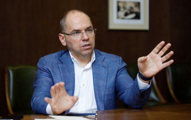 Степанов сказал, что коронавирус распространяется в ураганном режиме