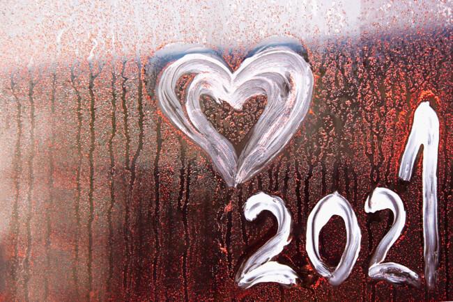 Любовный гороскоп на Новый 2021 год