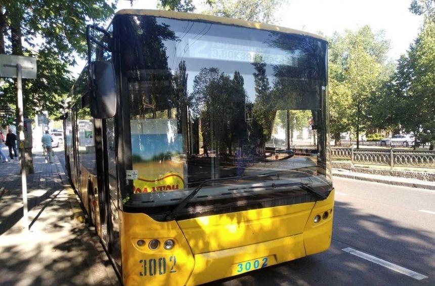 Троллейбусная линия в Корабельный район будет проложена до Жуковского кольца