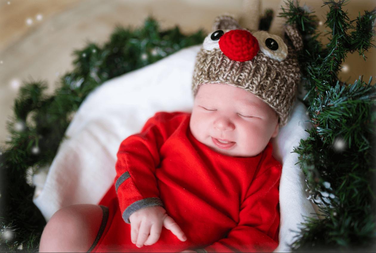 Во время новогодних гуляний в Николаеве родилось более 70 детей